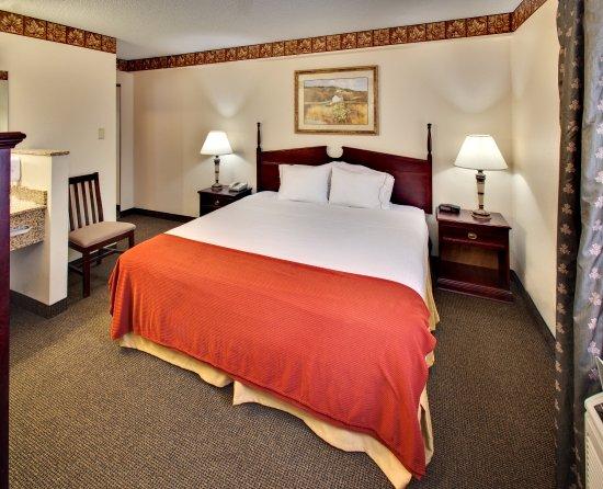 Watertown, Güney Dakota: Suite