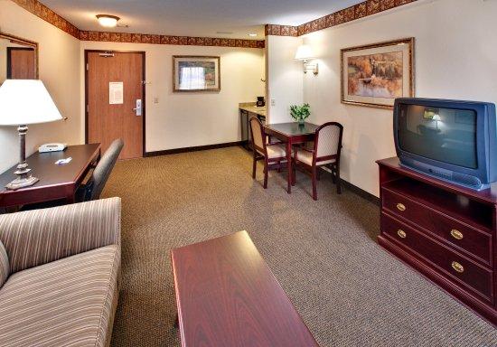 Watertown, Dakota Południowa: Suite