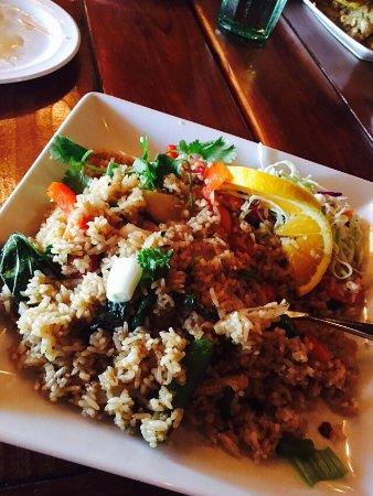 Thai Restaurant Paradise Ca
