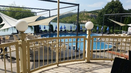Hotel romantique veles makedonya cumhuriyeti otel for Hotel romantique region parisienne