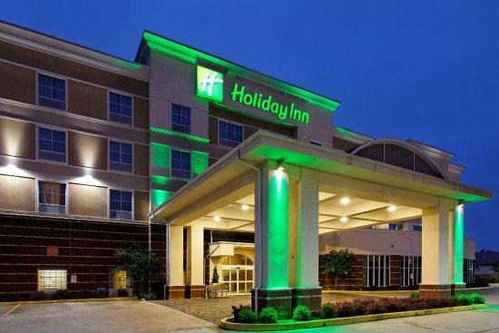 Batesville, Миссисипи: Hotel Exterior