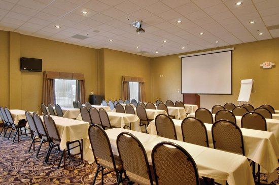 Batesville, MS: Small Meeting Room