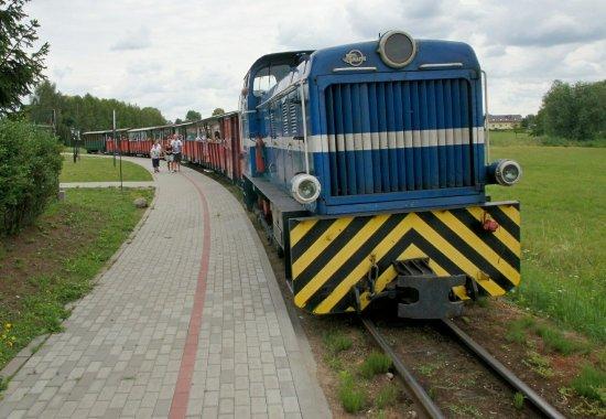 Zninska Kolej Powiatowa