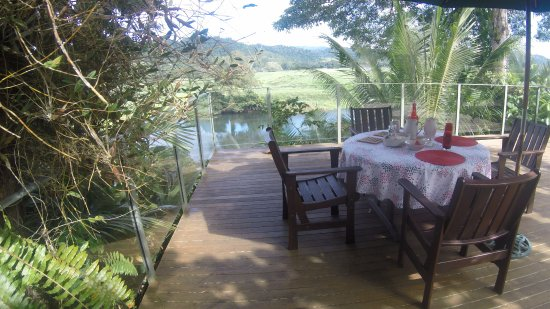 Daintree Village Bed and Breakfast Foto