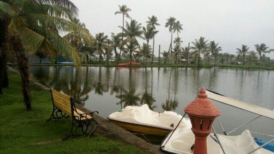 Kondai Lip Backwater Heritage Resort: goibibo_1468561496807_large.jpg