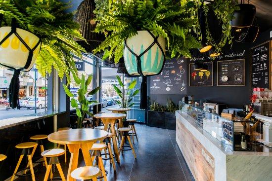 RivaReno Gelato Darlinghurst: New interior