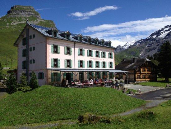 Hotel Engstlenalp