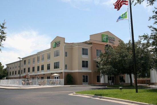 Brooksville, فلوريدا: Hotel Exterior