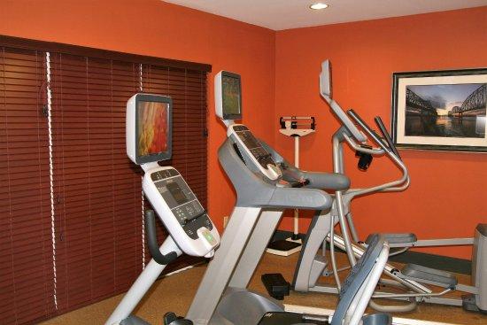 Brooksville, Flórida: Fitness Center