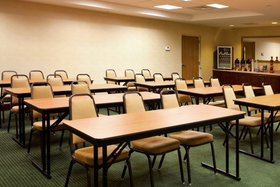 Brooksville, FL: Meeting Room