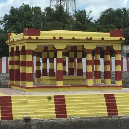 Rama Tirtham (Gandamadana)