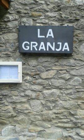 imagen Bistró-Bar La Granja en La Vall de Boí