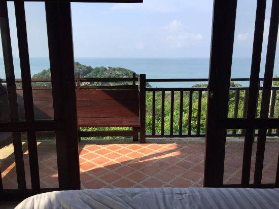 芭坎天希別墅渡假村飯店照片