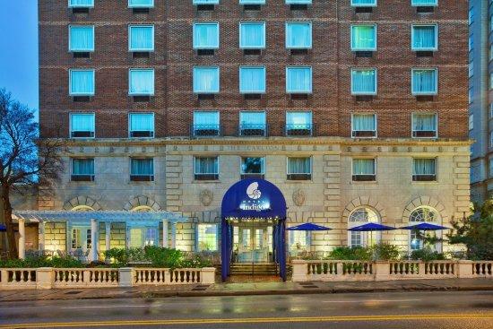 Hotel Indigo Atlanta Midtown - Newly Renovated