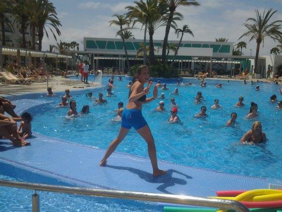 Gran Canaria Hotel Riu Papayas Playa Del Ingles