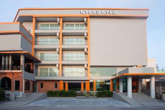 Chabana kamala hotel tha lande voir les tarifs et avis for Hotel a prix bas
