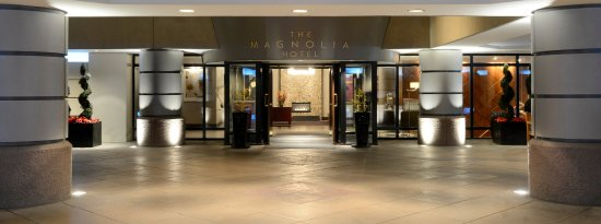 Photo of Magnolia Hotel Denver