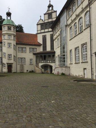 Schloss Gifhorn: Butiful history