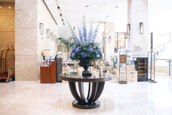 BEST WESTERN Premier Guro Hotel: lobby