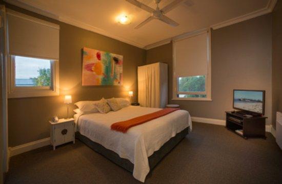 Queenscliff, ออสเตรเลีย: Standard Room