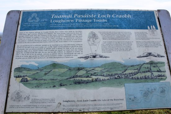 Oldcastle, Irlanda: Tourist info.