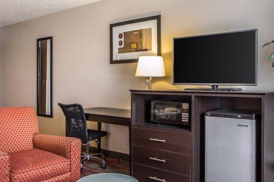 Hotel Room West Bend Wi