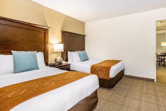 Photo of Comfort Suites San Diego Miramar