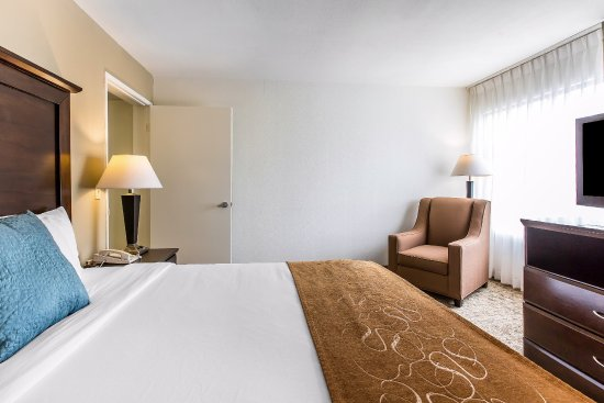 Comfort Suites San Diego Miramar: Miscellaneous