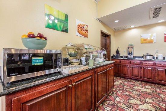 Quality Inn Tifton: Miscellaneous