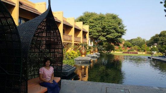 The Hotel Bagan Umbra : 20151226_093322_large.jpg