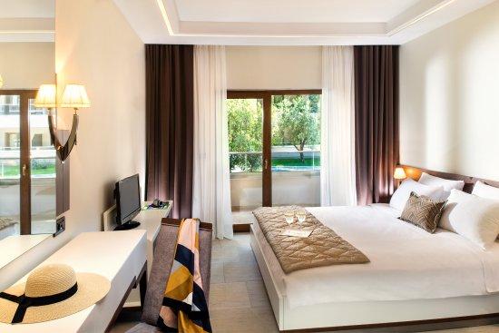 Potidea Palace Hotel: Superior Room (New Type)