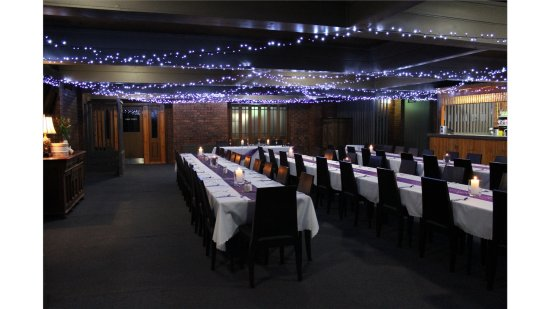 Macedon, Australia: We cater for all function and occasions