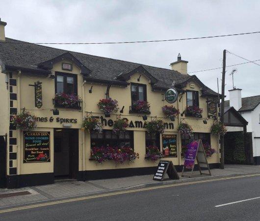 Delvin, Irlanda: Summer 2016