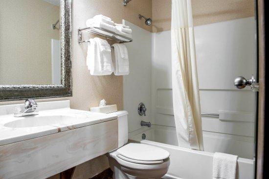Meadville, Pensilvania: Bathroom