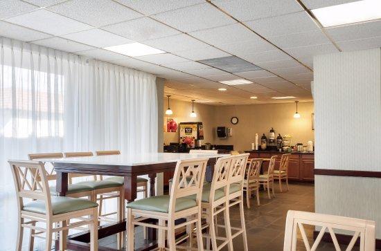 Quality Inn & Suites: Miscellaneous