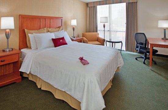Lenexa, KS: Executive Room
