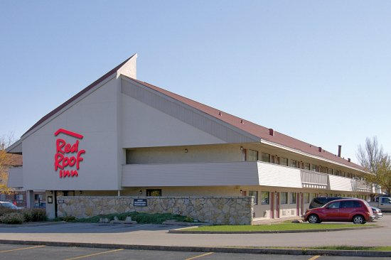 Red Roof Inn Peoria