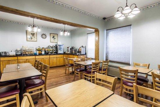 Rodeway Inn: Miscellaneous