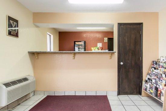 Rodeway Inn & Suites: Miscellaneous