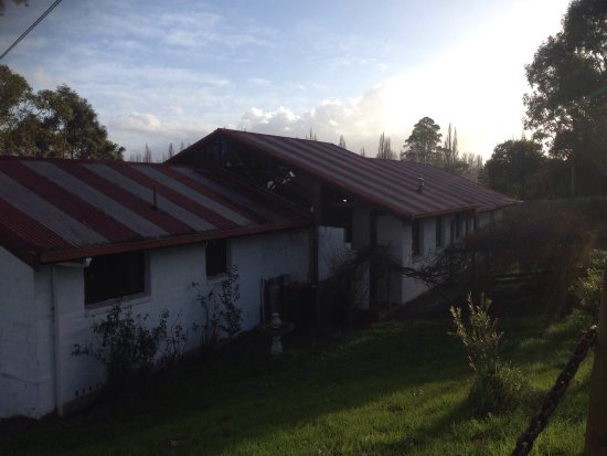 Bega Valley Backpackers Hostel: photo0.jpg