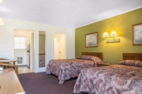 Rodeway Inn Waterford: Miscellaneous