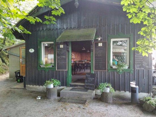 Gohrisch, Alemania: Restaurant