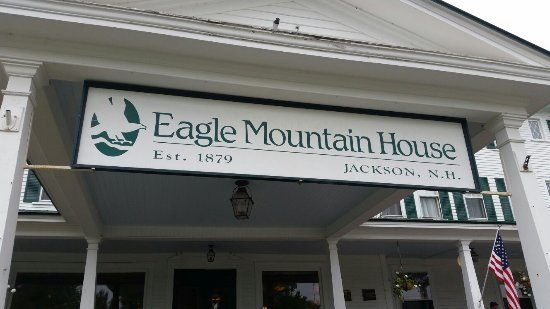 Eagle Mountain House & Golf Club照片
