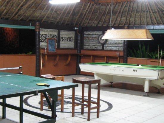 Tavarua Island Resort Picture
