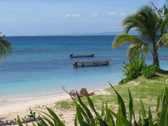 Tavarua Island Resort afbeelding