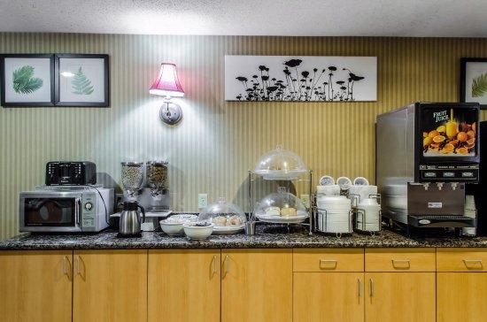Sleep Inn, Inn & Suites Ronks: Miscellaneous