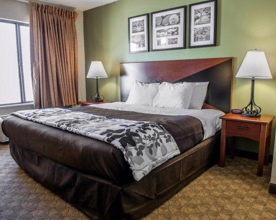 Sleep Inn Champaign Urbana - University Area: Miscellaneous