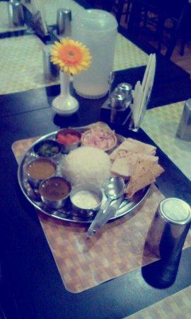 Kanika's for Veggie Lovers : Kanika's South Indian