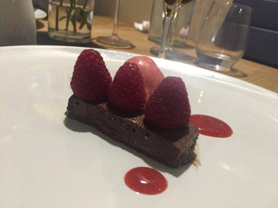 Ballyclare, UK: Dessert