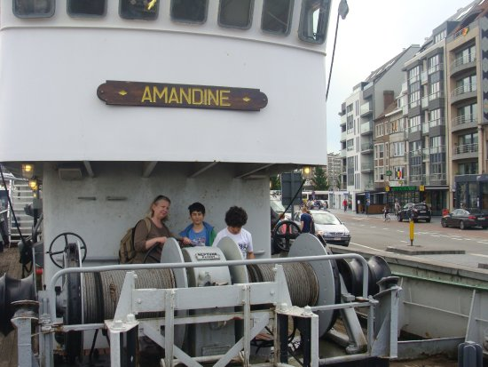 Service De Rencontre Ostend